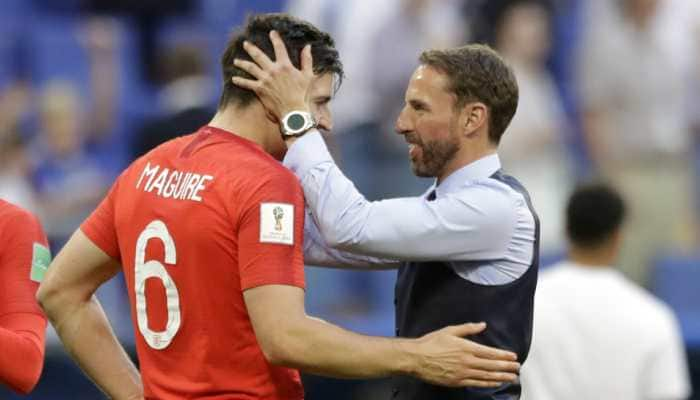 England in FIFA World Cup 2018 semis because of collective spirit: Southgate