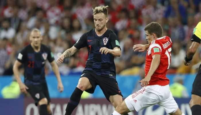 Croatia's Modric chasing FIFA World Cup dream after shootout win