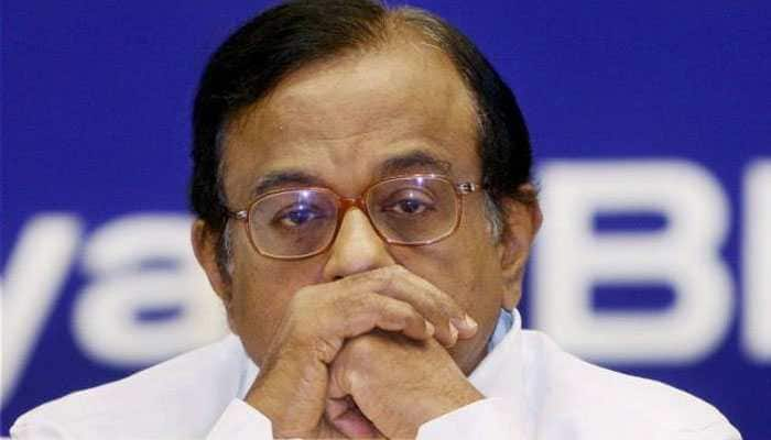 Robbery reported at Congress leader P Chidambaram's house in Chennai