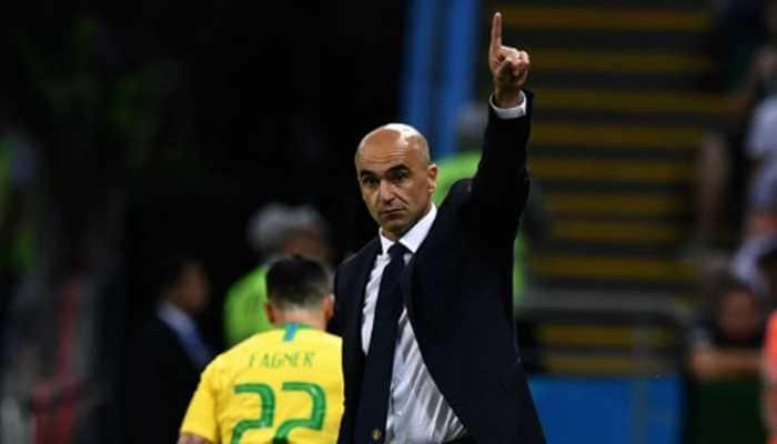 Team spirit can carry Belgium to World Cup final: Roberto Martinez