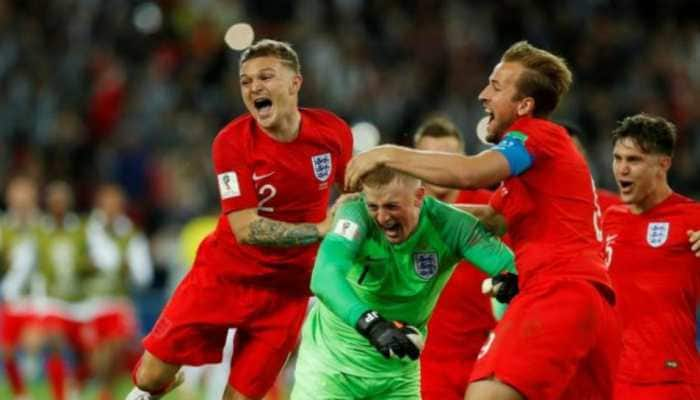 England's run in FIFA World Cup 2018 likely to result in more sex and baby boom