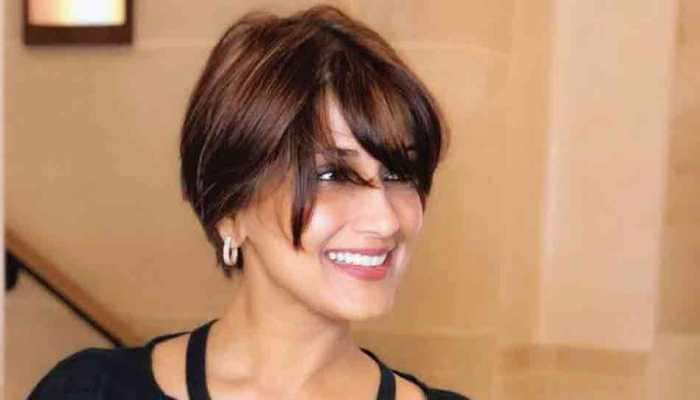 I am not alone: Sonali Bendre thanks fans as she battles cancer