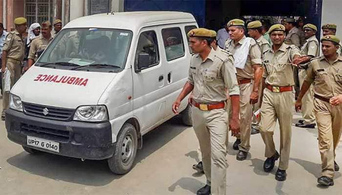 Dreaded gangster Munna Bajrangi who was shot dead in Baghpat jail cremated in Varanasi