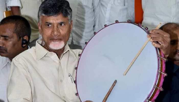 Andhra Pradesh top, Telangana second and Haryana third in 'ease of doing business' ranking