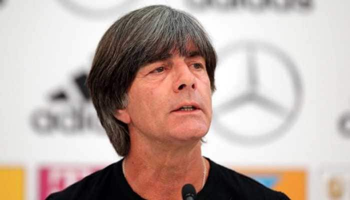 England LMA chief hails Germans for retaining Loew