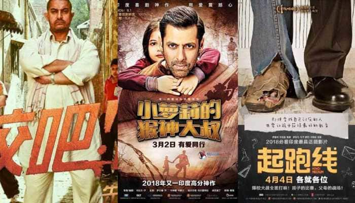 Indian film industry could gain big from China-US trade war: Chinese media