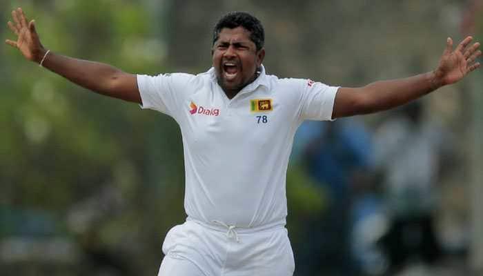 Sri Lankan spinner Rangana Herath planning to retire in November
