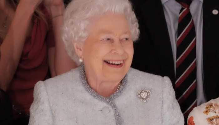 Royal Family celebrates Royal Air Force's 100th Anniversary
