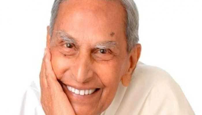 Spiritual guru Dada JP Vaswani - an acclaimed humanitarian, philosopher, educator, writer - dies in Pune
