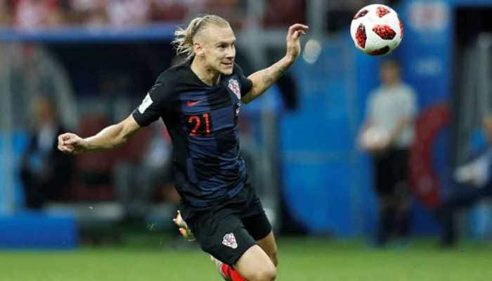 Croatia defender Domagoj Vida apologise for Ukraine comments