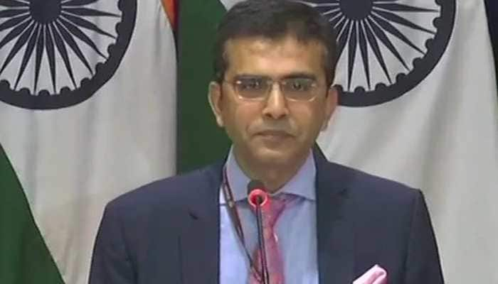 UK lawmaker claims India denied him entry under pressure, MEA says his visa was invalid