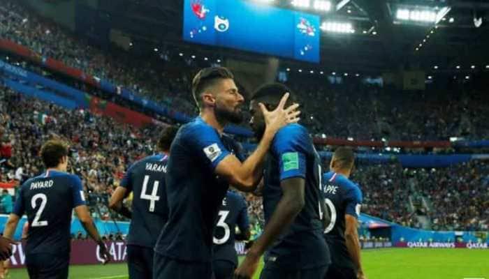 da6e318c6 Nike celebrates FIFA World Cup 2018 finalists