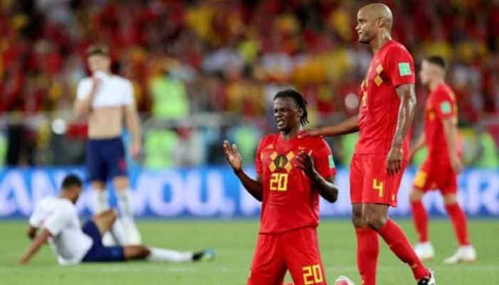 Thomas Meunier says Belgium better than England, eyes FIFA World Cup 3rd place