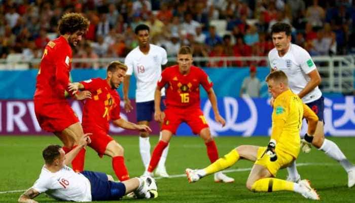 Belgium and England reluctantly meet for FIFA World Cup 2018 third place