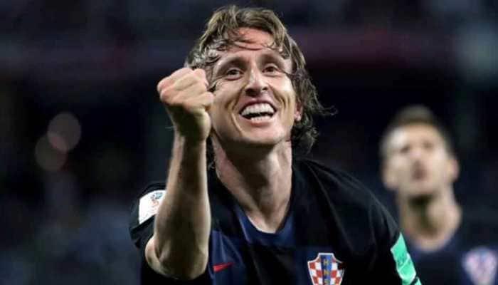 Croatia at FIFA World Cup 2018 much more than Luka Modric magic