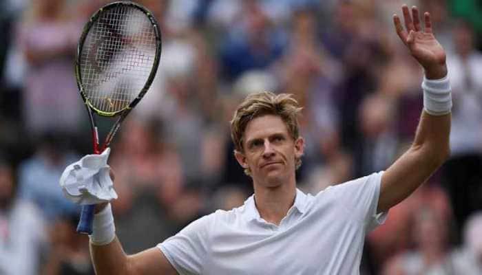 Kevin Anderson downs John Isner in ultra marathon five sets to reach Wimbledon final