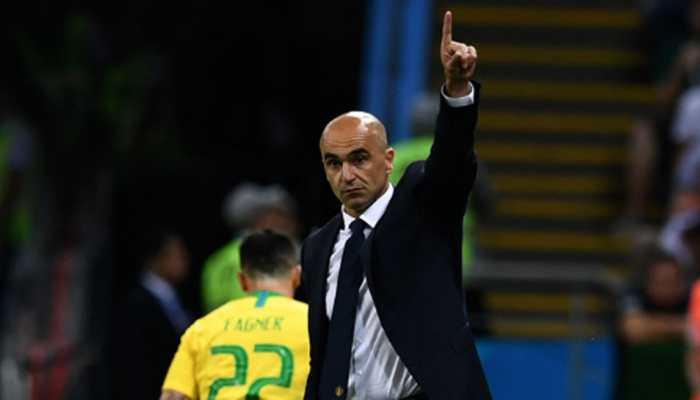 FIFA World Cup 2018: New faces, same tactics says Belgium coach Roberto Martinez