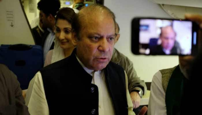 Nawaz Sharif flies from luxury apartment, lands in jail without bed and AC