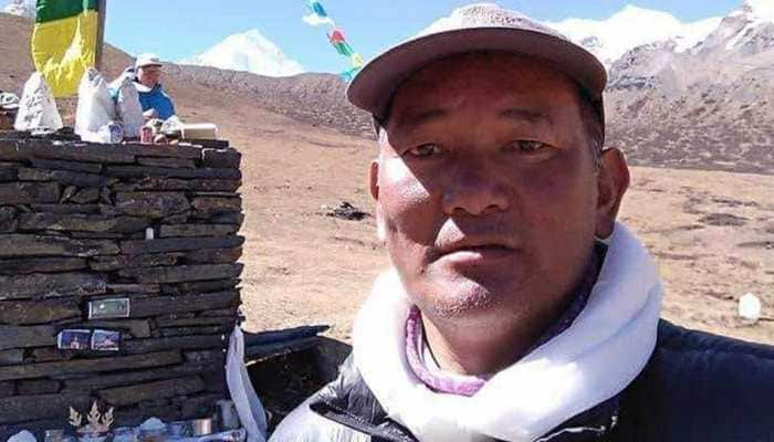 Eight-time Mount Everest climber Pemba Sherpa goes missing in Karakoram