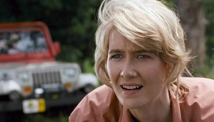 Laura Dern says it is right time for her to return to 'Jurassic Park' franchise