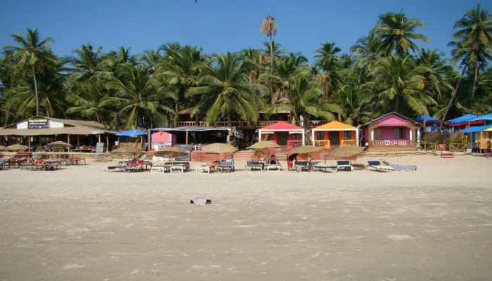 Beer on the beach? Goa ready to dampen high spirits with hefty fines