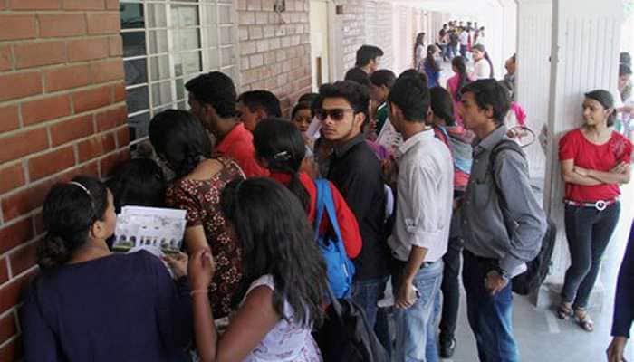 Delhi University (DU) announces sixth cut-off list; BA Honours cut off at 96.25%
