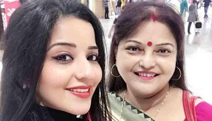 Monalisa aka Jhuma Boudi wishes happy birthday to this beautiful lady — See post