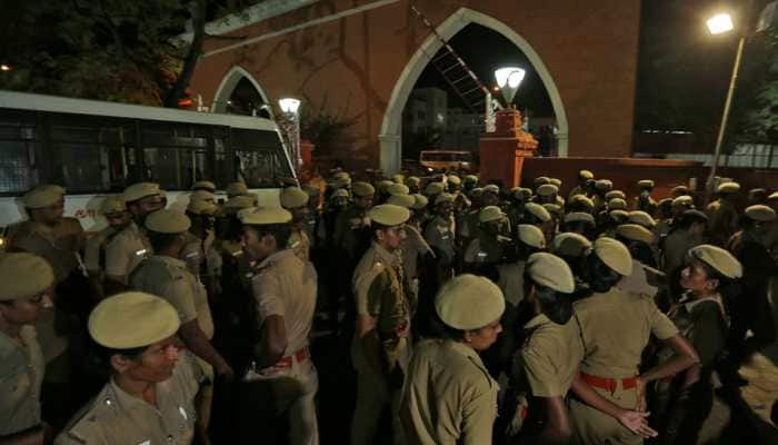 Chennai 11-year-old rape case: 18 accused thrashed in public, lawyers refuse to defend alleged rapists
