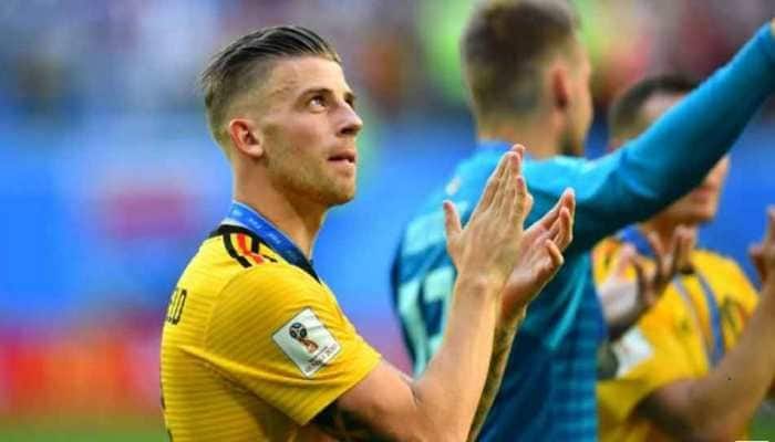 Belgium defender Toby Alderweireld says FIFA World Cup show proved spurs snub unfair