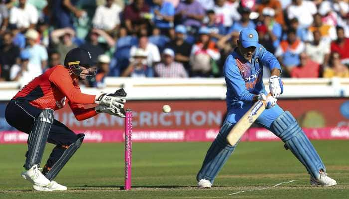 Has Mahendra Singh Dhoni decided to retire from ODIs? Watch