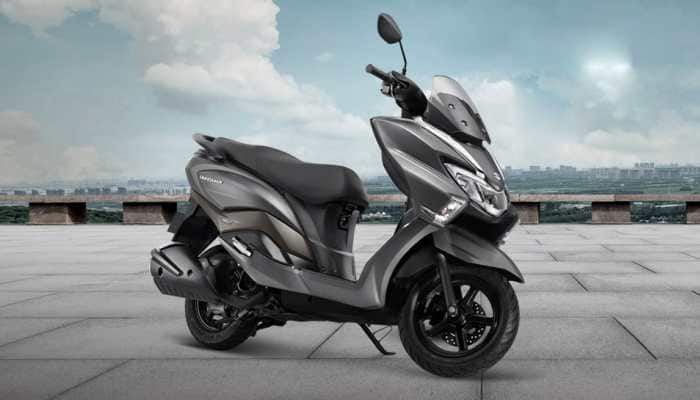 Suzuki launches new Burgman Street in India: Price, specs and more