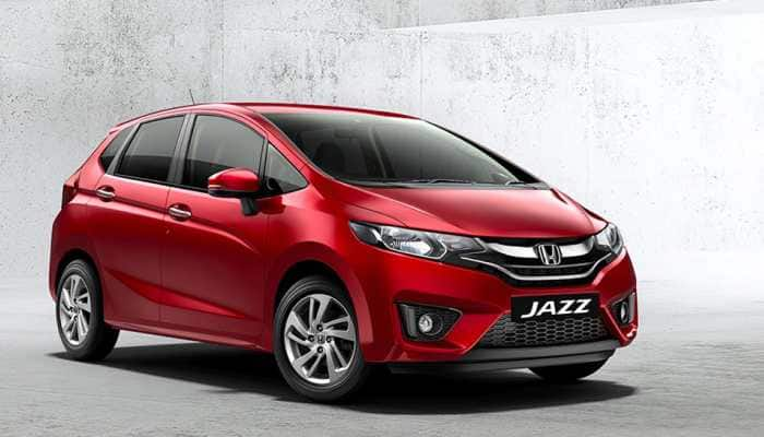 2018 Honda Jazz Facelift launched in India: Price, specs and more