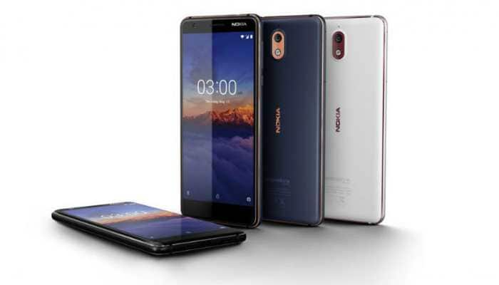 Nokia 3.1 Android One smartphone now in India