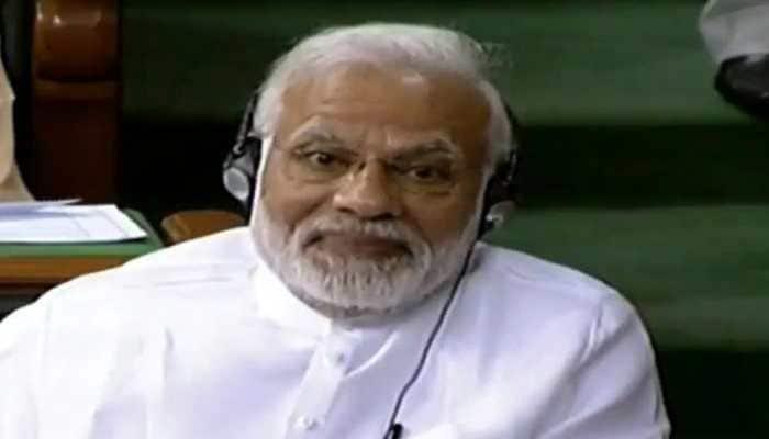 PM Narendra Modi set to reply to no confidence motion in Lok Sabha