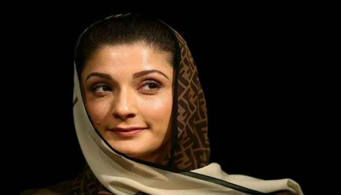 Jail over rest house: Maryam refuses to leave father Nawaz Sharif's side