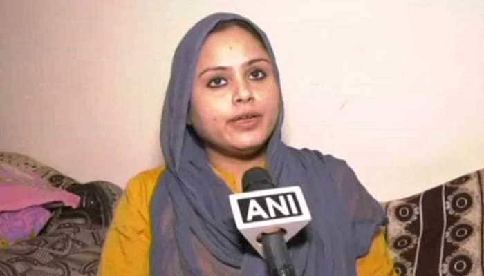 Fatwa, reward for chopping my hair; I am getting threats: Triple talaq petitioner Nida Khan