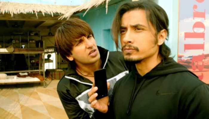 Ranveer Singh in Ali Zafar's Pakistani film 'Teefa In Trouble'? Deets inside