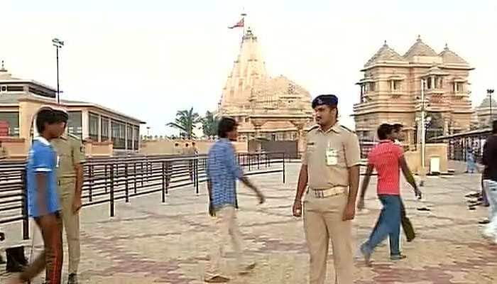 Taj Mahal, Somnath Temple, Khajuraho among 17 sites to be developed as 'Iconic Tourist Sites'