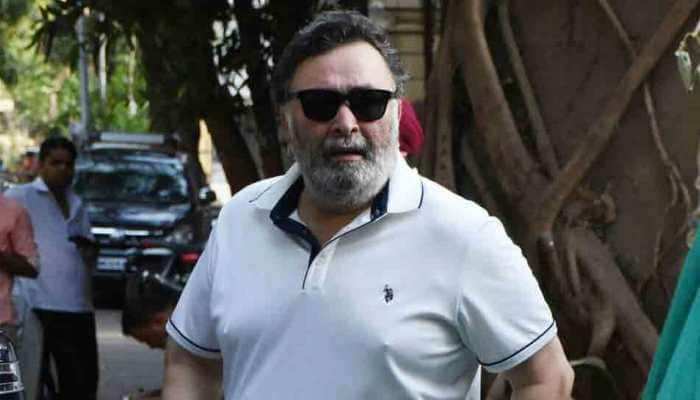 When Rishi Kapoor felt uncomfortable on set of 'Mulk'