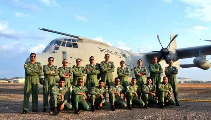 Operation Pitch Black: IAF SU-30MKI, C-130 aircraft undertake maiden operations in Australia