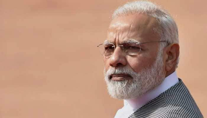 Man calls up NSG, warns of chemical attack on PM Modi, arrested
