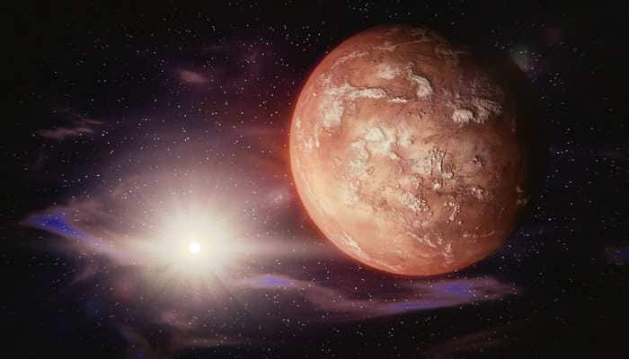 Mars closest to Earth in 15 years, watch it live on your mobile phone