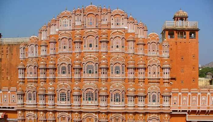 Jaipur walled city proposed as next UNESCO heritage site