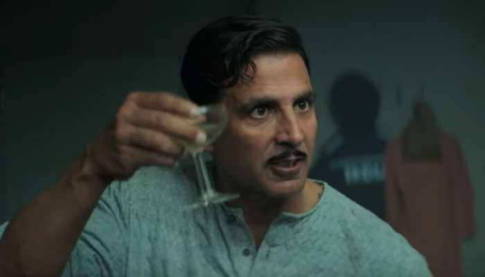 Watch Akshay Kumar-Mouni Roy's 'Gold' IMAX trailer!
