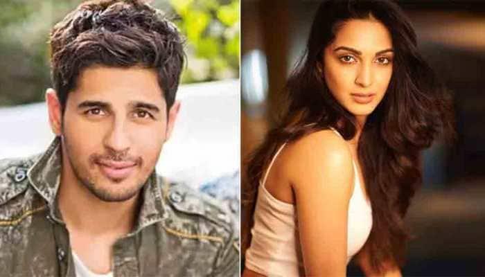 Is Sidharth Malhotra dating Kiara Advani after break-up with Alia Bhatt?