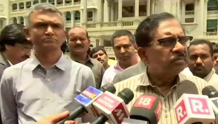 Police will take action if people continue #KikiChallenge: Karnataka Deputy CM