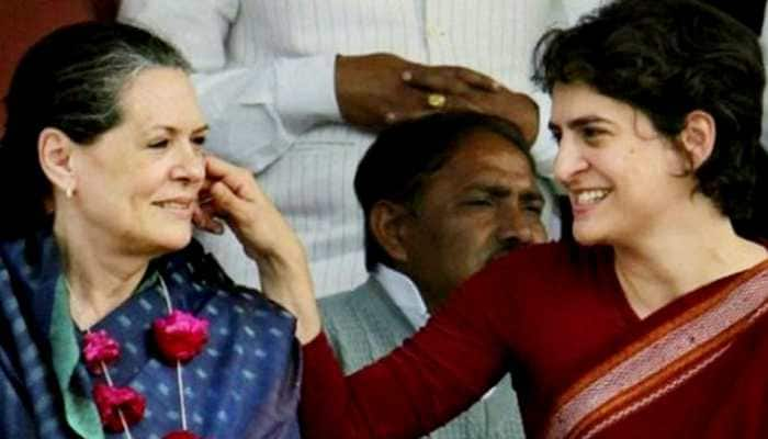 Is Priyanka Vadra set to replace Sonia Gandhi as Congress candidate in Rae Bareilly in 2019 Lok Sabha election? Decision soon, say sources