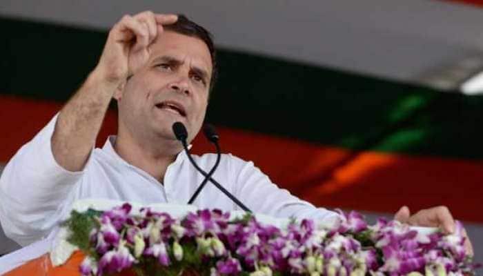 Muzaffarpur shelter home rape scandal: Rahul Gandhi to support RJD dharna at Jantar Mantar