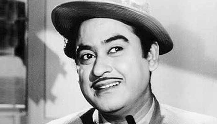 Kishore Kumar birth anniversary special: Classic romantic numbers of the legend