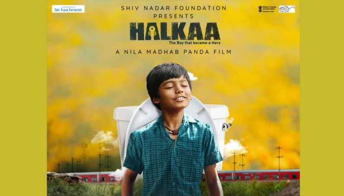 I Am Kalam fame director Nila Madhab Panda's Halkaa gets a release date